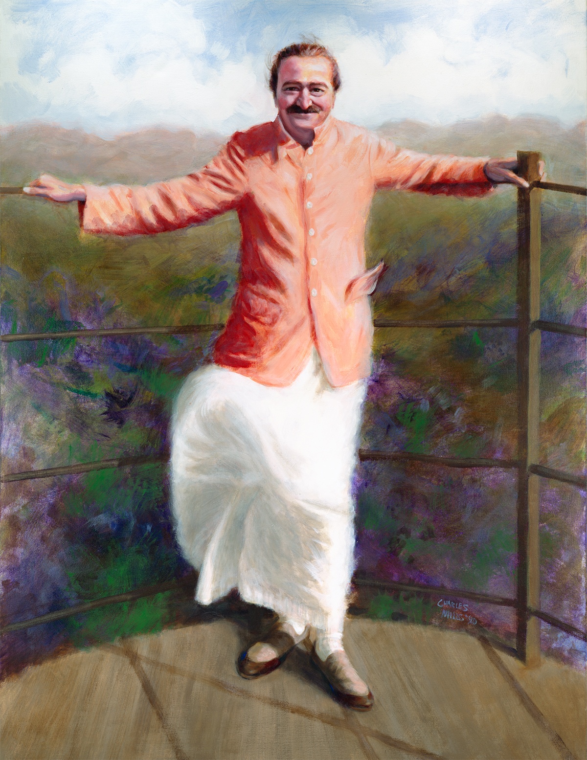 1990-7_Mahableshwar-(Arthur's-Seat)-(90-7)-Oil-68x51.5-Meher-Center-(High-Res)