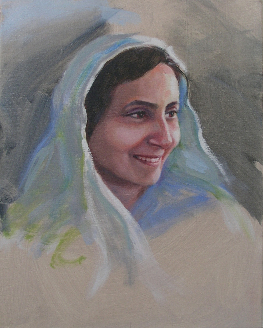 2013-8_Mehera-(13-8)-Oil-20x16-for-AMBT